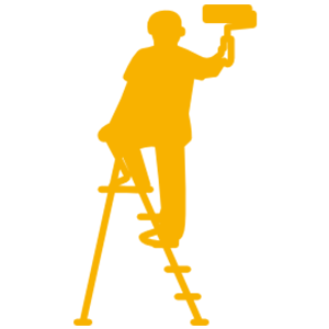 pintor residencial, pintor comercial, pintor industrial